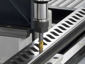 ELUMATEC SBZ122 CNC Machining Centre - Made in Germany - picture3' - Click to enlarge