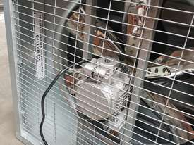 24 inch extraction fan 240 volt auto shutters - picture1' - Click to enlarge