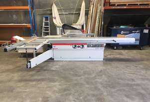 Almost new panel saw SCM si350 with 3800mm table