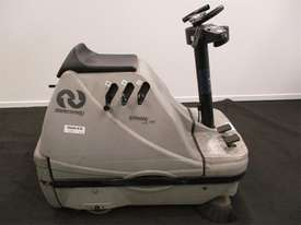 RIDE ON SWEEPER SURESWEEP STR 1000 INCLUDING EXTRAS - picture0' - Click to enlarge