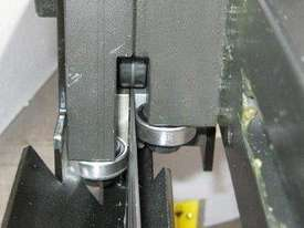 Semi Auto Swivel Head Bandsaw 240x270mm (WxH) - picture2' - Click to enlarge