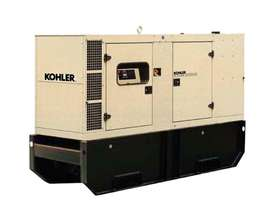 Kohler KD165IV 165kVA 3 Phase John Deere Diesel Generator | Extended Fuel Tank (868L) 35hrs run time - picture0' - Click to enlarge