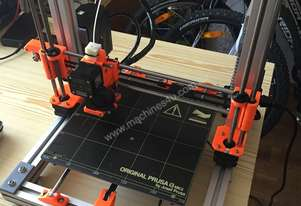 3D Printer - Bring your Ideas to the physical world