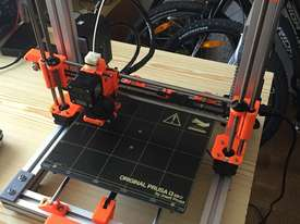3D Printer - Bring your Ideas to the physical world  - picture0' - Click to enlarge