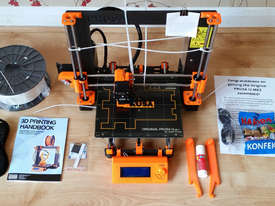3D Printer - Bring your Ideas to the physical world  - picture2' - Click to enlarge