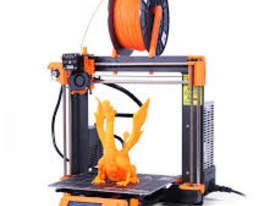 3D Printer - Bring your Ideas to the physical world  - picture4' - Click to enlarge