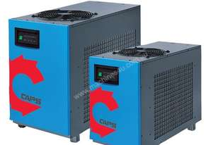 CAPS CDRM85-3C 0.52kW 86cfm Refrigerated Compressed Air Dryer