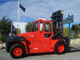 14 TO 46 TON HEAVY DUTY FORKLIFTS - picture1' - Click to enlarge