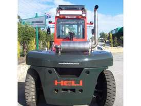 14 TO 46 TON HEAVY DUTY FORKLIFTS - picture3' - Click to enlarge