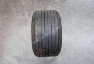 Carlisle tubeless 4ply rating NHS 18X9.50-5 with rims
