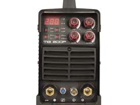 New unimig UniMig Viper 200 High Frequency DC TIG-Stick