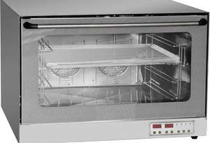 F.E.D. YXD-8A-C Digital Convectmax 4 Tray 600 x 400mm Convection Oven w/Steam