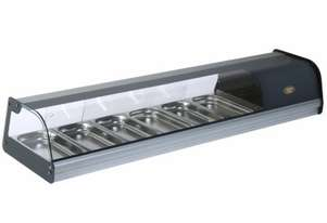 Roller Grill TPR 60 Tapas Cold Display
