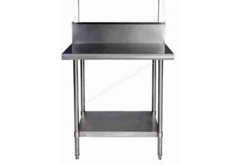Mareno ANBC7-6 Stand Base Unit in Stainless Steel