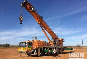 2008 Grove GMK5130-2 All Terrain Crane