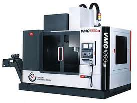 Shenynag Vertical Machining Center VMC1000B X/Y/Z 1100/610/650mm - picture0' - Click to enlarge