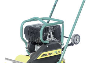 Heavily discounted - Ammann APF1850d Diesel Forward direction plate