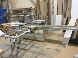 Scm Panel saw, si300 immaculate condition - picture0' - Click to enlarge