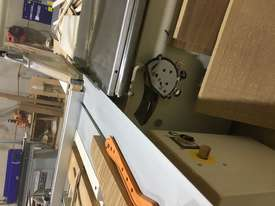 Scm Panel saw, si300 immaculate condition - picture1' - Click to enlarge