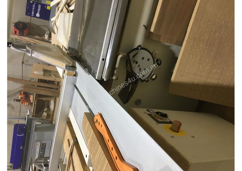 Scm Panel saw, si300 immaculate condition
