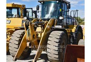 CATERPILLAR 950K Wheel Loaders integrated Toolcarriers