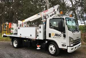 Altec AT30G EWP for sale or hire