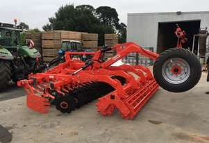 Maschio UFO 4M FOLDING  Disc Plough Tillage Equip