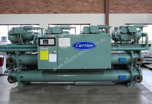 Carrier Water Cooled Chiller 890kW