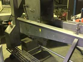 Greer Coating crumbing Machine 400mm wide - auger - picture0' - Click to enlarge