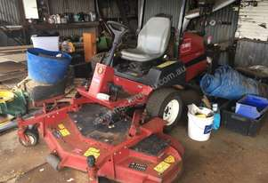 Toro Groundmaster 3280-D Wide Area mower Lawn Equipment