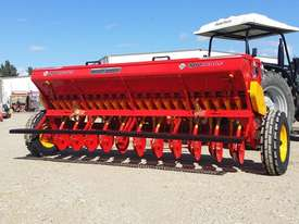 2018 AGROMASTER BM 16 SINGLE DISC SEED DRILL (3.0M) - picture1' - Click to enlarge