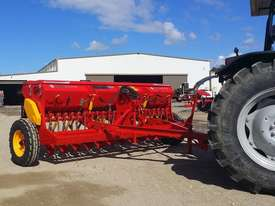 2018 AGROMASTER BM 16 SINGLE DISC SEED DRILL (3.0M) - picture0' - Click to enlarge