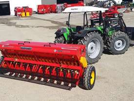 2018 AGROMASTER BM 16 SINGLE DISC SEED DRILL (3.0M) - picture3' - Click to enlarge