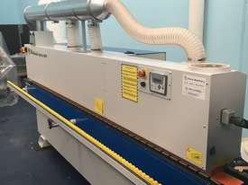 Edgebander Nikmann KZM6-TF-v46  and Extractor package 100% Made in Europe - picture0' - Click to enlarge