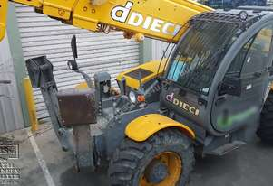 2006 Dieci 40.17 TA Icarus, 4ton lift, 17mtr height, Call EMUS