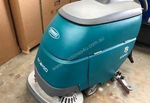 Tennant Used   T5 scrubber