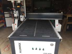 CNC Router with Twin Spindles/ Vacuum Table/ Rotary Axis - picture6' - Click to enlarge