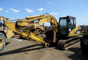 2004 Caterpillar 312CL Excavator *CONDITIONS APPLY*