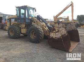 2005 Cat 924G Wheel Loader - picture1' - Click to enlarge