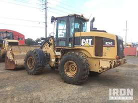 2005 Cat 924G Wheel Loader - picture2' - Click to enlarge