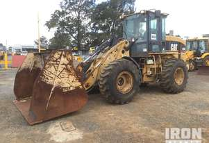 Caterpillar 2005 Cat 924G Wheel Loader