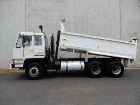 Mitsubishi FV Road Maint Truck - picture1' - Click to enlarge