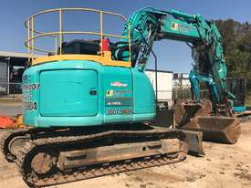 13.5 Tonne Knuckle Boom Excavator with Buckets for HIRE - picture1' - Click to enlarge