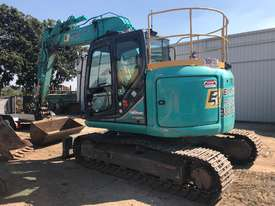 13.5 Tonne Knuckle Boom Excavator with Buckets for HIRE - picture3' - Click to enlarge