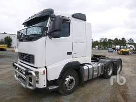 VOLVO FH13 Prime Mover (T/A) - picture1' - Click to enlarge