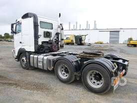 VOLVO FH13 Prime Mover (T/A) - picture2' - Click to enlarge