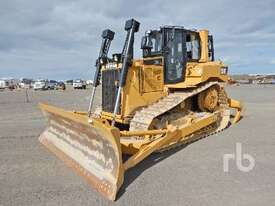 CATERPILLAR D6R Crawler Tractor - picture0' - Click to enlarge