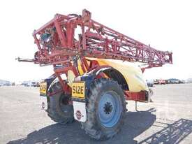HARDI COMMANDER 6500 Sprayer - picture2' - Click to enlarge