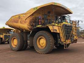 Komatsu HD785-7 Dump Truck - picture1' - Click to enlarge