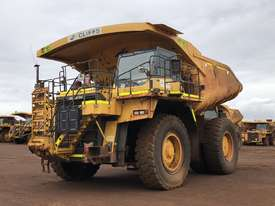 Komatsu HD785-7 Dump Truck - picture2' - Click to enlarge